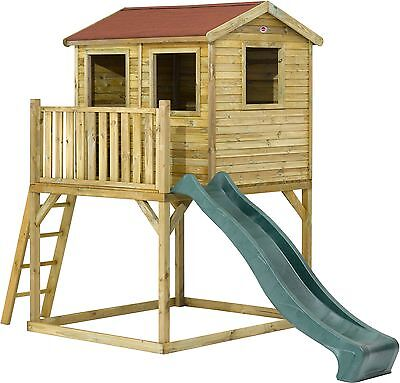 Plum Premium Wooden Adventure Playhouse. From the Official Argos Shop on ebay