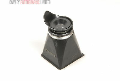Hasselblad Chimney Magnifying Hood w/ dioptre (42013). Condition – 7E [6435]