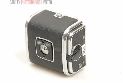 Hasselblad 1977 A12 Film Back. Matched (30074). Condition – 4C [5238]