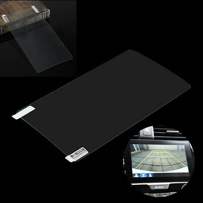 """2x HD Anti Glare Screen Protector For 2016 2017 Car Honda Civic 7"""" Touch Display"""