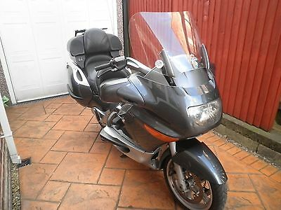 Bmw K1200Lt Very Good Condition, Private Seller