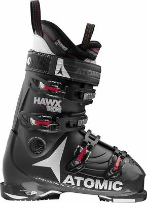 Atomic Hawx Prime 90 2018 Ski Boots Black/White/Red