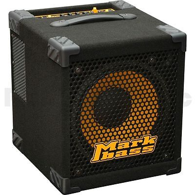 Markbass Mini Cmd 121P 1 x 12 Bass Combo Amplifier