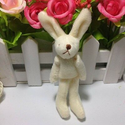 Mini Hare Super Soft Party/Wedding Favor/Baby Shower 10 cm