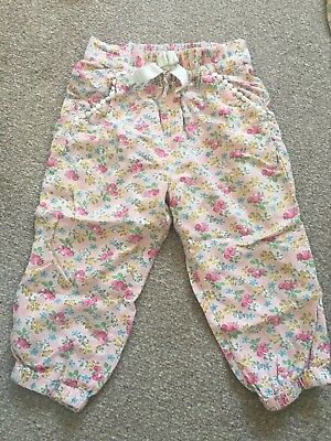 Girls Next Trousers 12-18m