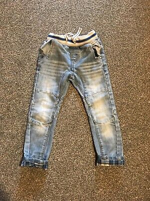 Boys Next Jeans - 3/4 Years