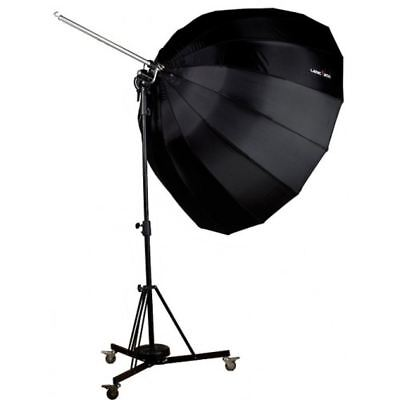 165cm JumboPara Parabolic Fashion Studio Photography Umbrella Lightbank