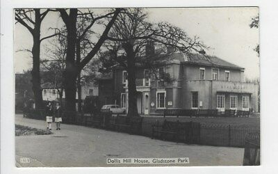 Dollis Hill House, Gladstone Park - RP No.158/5