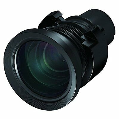 Epson Elp Lu03 - 11.10 Mm To 13.10 Mm - F/2 - 2.26 - Wide Angle Zoom Lens -