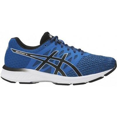 Patriot 9, Chaussures de Running Homme, Bleu (Bleu Victoria Blue/Safety Yellow/Black 4507), 44 EUAsics