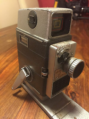 Vintage S-B Bell and Howell 8mm Titler, Film Antique, rare item,Looks awesome