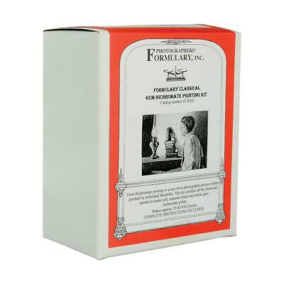 Photographers' Formulary Printing Kit, Black Pigment #07-0100