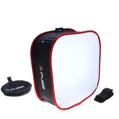 D-Fuse DF-1M Collapsible Universal Softbox for Select LED Lights SKU#920986