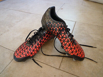 Adidas Kakari Men's Rugby Boots Size 9