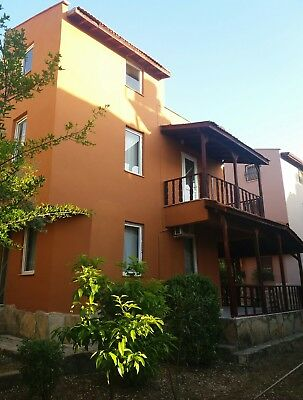 Holiday home for sale (not rental)in Turkey Didim Akbuk 5 bed detached
