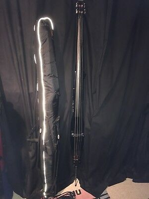 Stagg Electric Stick Bass