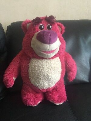 "16"" Lots-O-Huggin Bear - Toy Story Lotso"