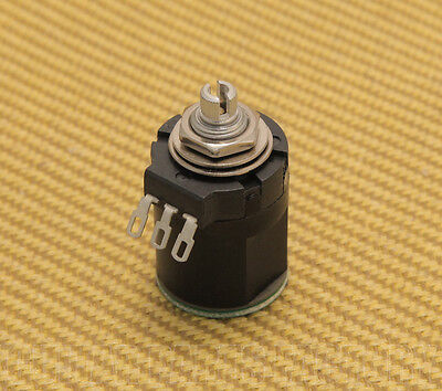 007-8777-000 Fender S-1 SPSH Biotech Spilt Shaft Potentiometer 250k Linear