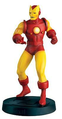 "Marvel Fact Files Classic Special #1 ""iron Man"" Figurine (Eaglemoss)"