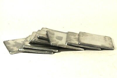 lot of 9 blank lens boards for Speed, Crown, Super Graphic 4x5 press cameras