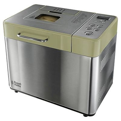 Russell Hobbs 22720 Stainless steel 500W Bread Maker Machine Breadmaker New