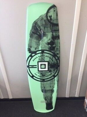 Ronix Kinetic project size Small