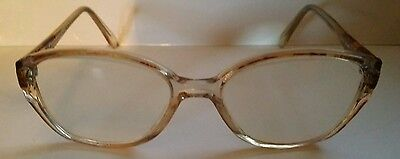 Vintage - Eye Glasses - Polly Honey - The Pennine  collection
