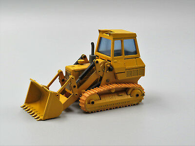 Laderaupe Caterpillar 955G (No. 116) von NZG   1:50 (e320)