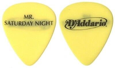 The Offspring Greg K authentic 2000 tour Mr Saturday Night concert Guitar Pick