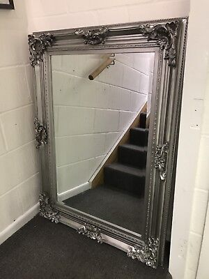 Superb & Very Stylish Large Mirror. Open To Offers.