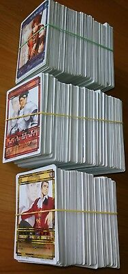 Suikoden cards - Chapter 2 Vol. 1 - Lot of 700 cards