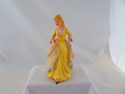 """Wedgwood """" Ages Of Elegance Collection """" Figurine - Lucy"""