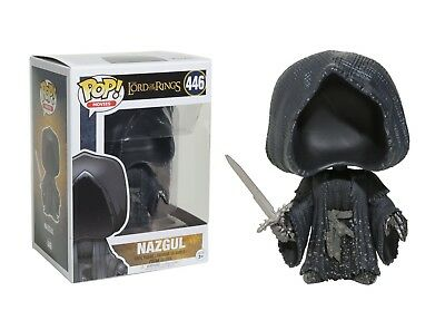 Funko Pop Movies: Lord of the Rings - Nazgul Vinyl Figure Item #13554