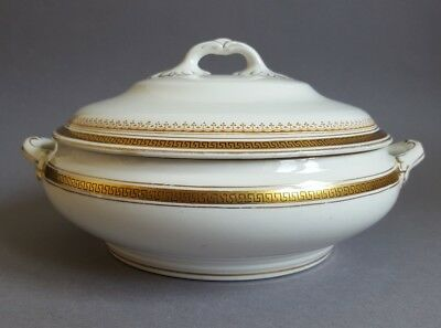 Vintage Keelling & co Losol Ware Tureen with Cover Lid  :S