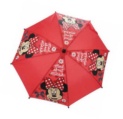 Mad about Minnie parapluie