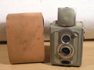 Bolsey Bolsey-Flex 120 TLR Film Camera For The Collector