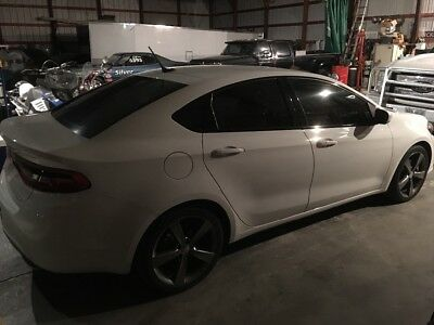 2015 Dodge Dart GT Immaculate! No miles!