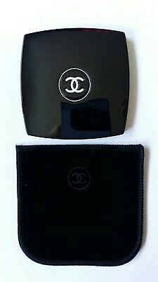 Chanel vanity mirror - handbag size
