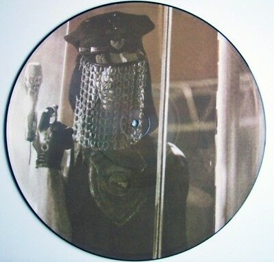 """1992 My Name is Prince Picture Disc 12"""" Vinyl Record - Sexy Mutha"""