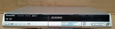 Panasonic Dmr-Es20D  Dvd  Player  Recorder With Free View