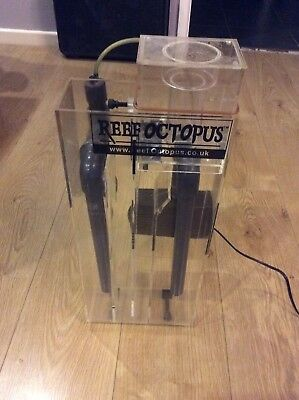 Reef Octopus Protein Skimmer Hang On Back 1000l/h