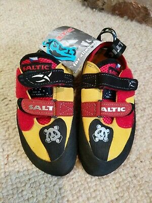 childs climbing shoes size 12