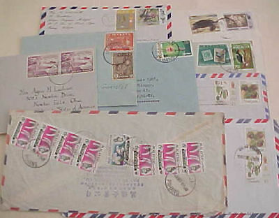 Pahang 10 Covers Mostly To Usa