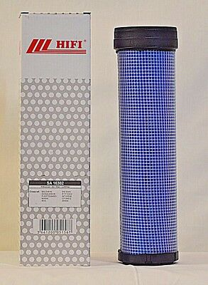 Air Filter SA16302 for TOYOTA FORK LIFT Part#17742-30510-71, P775302, RS3545