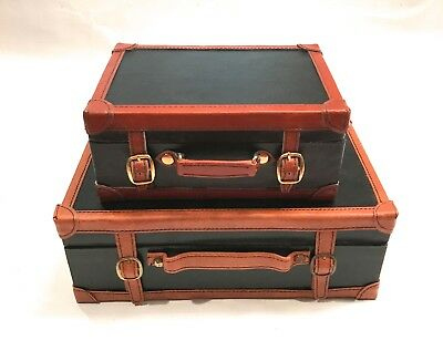 Bear/doll Suitcases