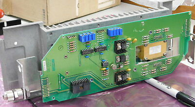 HP 8346A 26.5 to 40 GHz Amplifier, replacement Amplifier module, PN 08346-69003