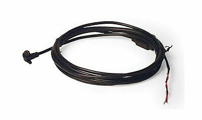 Garmin Motorcycle Power Cable for Zumo 550-010-10861-00