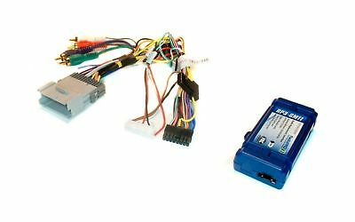 PAC RP3-GM11 Radio Replacement Interface for GM Vehicles (Class II Databus)
