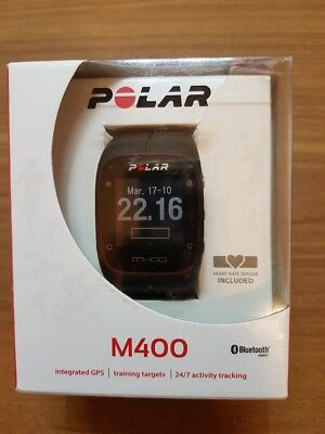 Polar M400 Running GPS