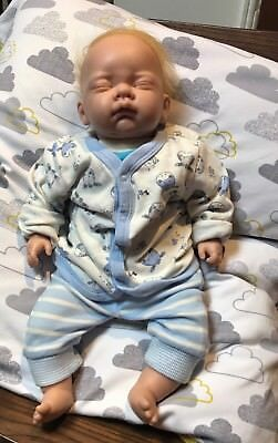 Reborn Doll - Excellent Condition